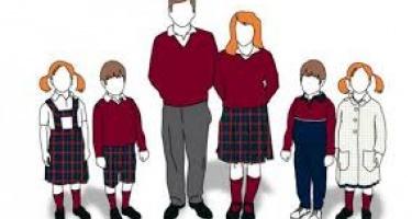 Uniformes Escolar