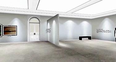 Galeria de arte Primer semestre 2021