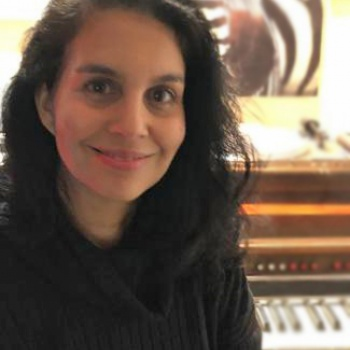 Macarena Hidalgo